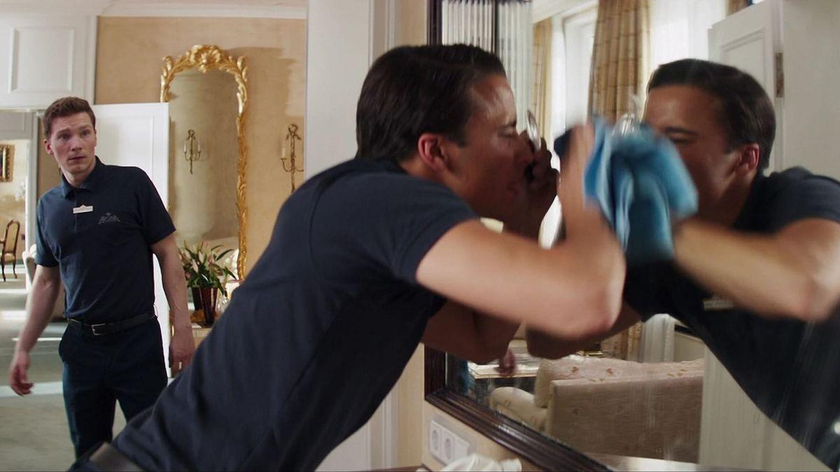 Mein Blind Date Mit Dem Leben Ganzer Film