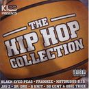 Pochette Kiss Presents: The Hip Hop Collection