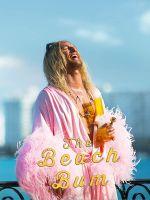 Affiche The Beach Bum