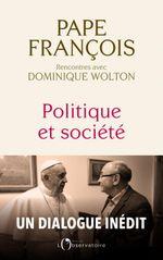 Couverture Politique et Société