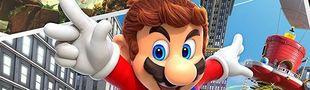 Cover Mes jeux Switch et 3DS