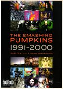 Pochette 1991-2000: Greatest Hits Video Collection