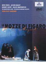 Pochette Le nozze di Figaro (Die Hochzeit des Figaro) (The Marriage of Figaro)