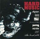 Pochette Hard Music, Volume 1