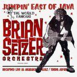 Pochette Jumpin' East of Java (Live)