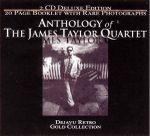 Pochette The Very Best of the James Taylor Quartet