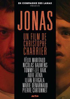 Affiche Jonas