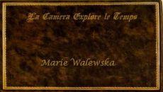 screenshots Marie Walewska