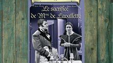 screenshots Le sacrifice de Madame de Lavalette