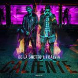 Pochette Caliente (Single)