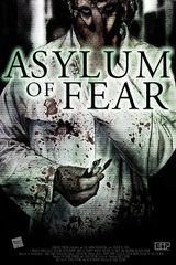 Affiche Asylum of Fear