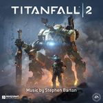 Pochette Titanfall 2 (Original Soundtrack) (OST)