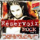 Pochette Reservoir Rock, Volume II