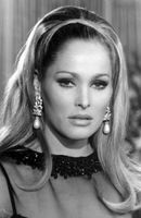 Photo Ursula Andress