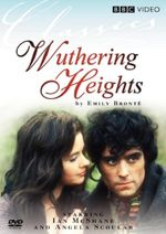 Affiche Wuthering Heights