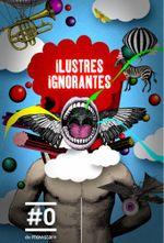 Affiche Ilustres ignorantes