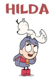 Affiche Hilda