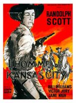 Affiche L'Homme de Kansas City