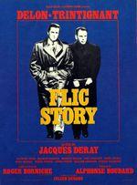 Affiche Flic Story