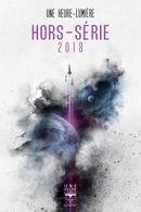 Couverture Hors-série Une Heure-Lumière 2018