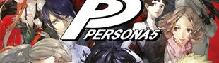 Jaquette Persona 5