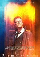Affiche Andrew Bennett