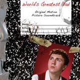 Pochette World's Greatest Dad (OST)