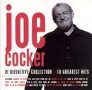 Pochette The Definitive Collection