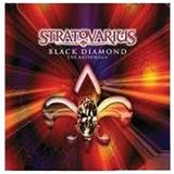 Pochette Black Diamond: The Anthology