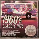 Pochette 1960's Classic Hits
