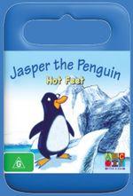 Affiche Jasper the Penguin