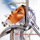 Pochette Absolute Power Metal 2004: The Definitive Collection