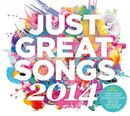 Pochette Just Great Songs 2014
