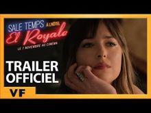 Video de Sale temps à l'hôtel El Royale