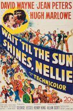 Affiche Wait Till the Sun Shines, Nellie