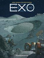 Couverture EXO - Intégrale