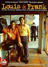 Affiche Louis & Frank