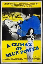 Affiche A Climax of Blue Power