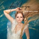 Pochette Head Above Water (Single)