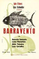 Affiche Barravento
