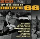Pochette Get Your Kicks on Route 66