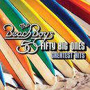 Pochette 50 Greatest Hits: The Complete Beach Boys