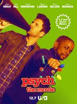 Affiche Psych : The Movie