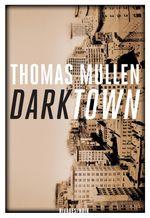 Couverture Darktown