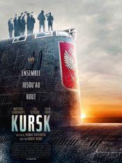 Affiche Kursk