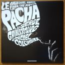 Pochette Original Music From the Movie Le Pacha (OST)