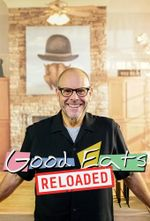 Affiche Good Eats : Reloaded