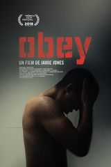 Affiche Obey
