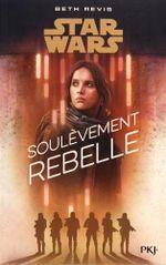 Couverture Star Wars : Soulèvement Rebelle