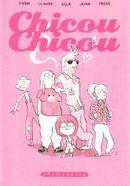 Couverture Chicou Chicou